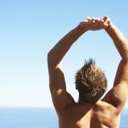男らしい三角筋の鍛え方。肩の筋肉を鍛える9つの筋トレメニュー | Smartlog