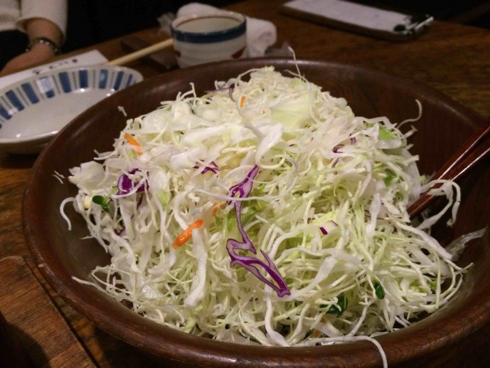 渋谷 ランチ 野菜