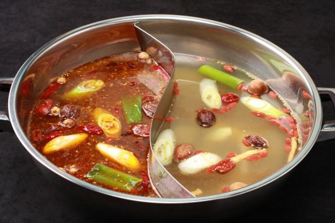 天香回味 火鍋