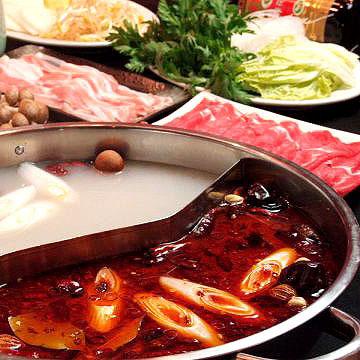 蒙古苑 火鍋