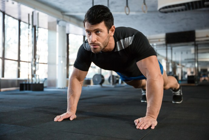前腕筋(握力)を効果的に鍛えるトレーニングメニュー