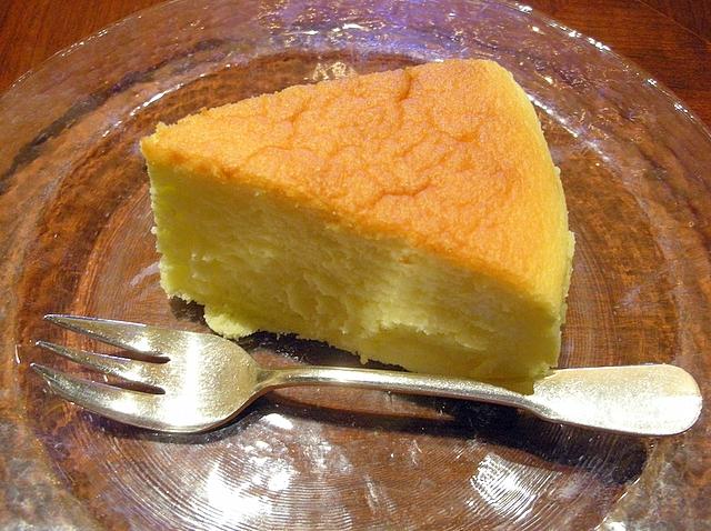 銀座チーズケーキ ラヴィオラ