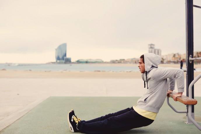 体幹 筋肉 トレーニング 道具