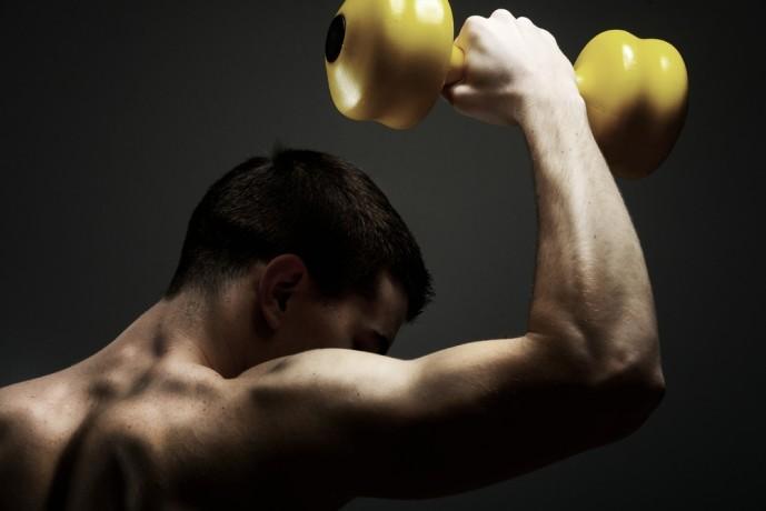モテる筋肉 5選