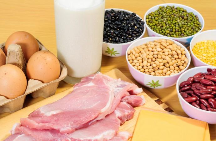 筋トレ 成果でない タンパク質