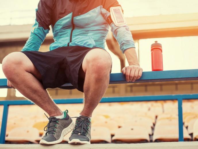 効果的な筋肉のつけ方