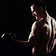 ダンベルデッドリフトで背中の筋肉を屈強に。効果的なやり方&コツ | Smartlog