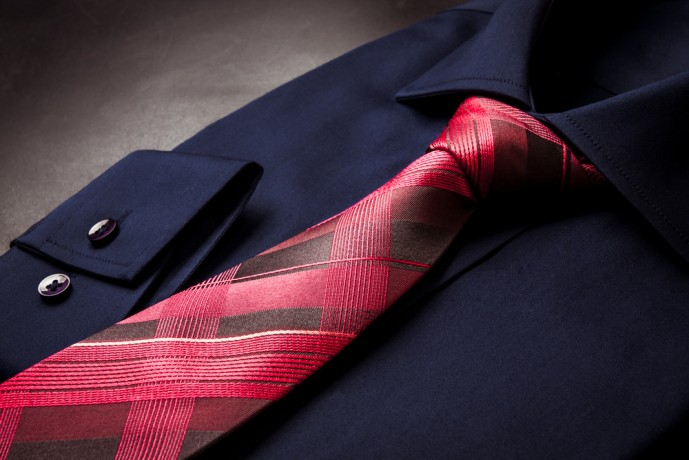 一万円以内のネクタイ