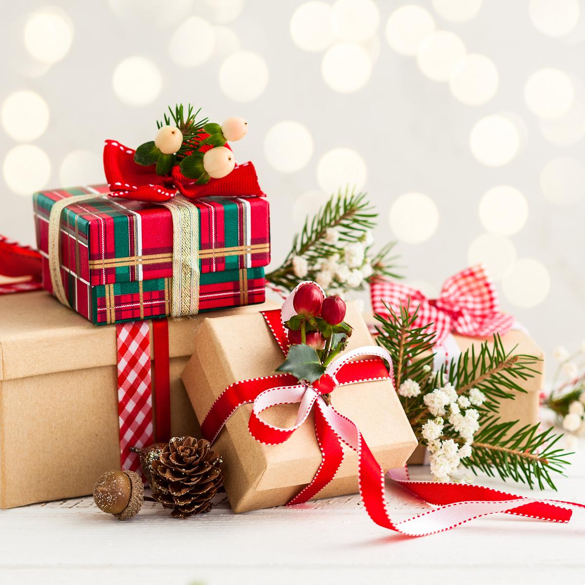女性 クリスマス プレゼント