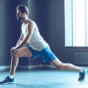 太ももの筋肉を鍛える筋トレメソッド。下半身を無駄なく引き締める方法 | Smartlog