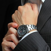 高級腕時計 ビジネス