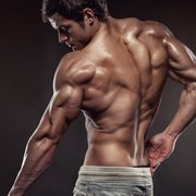 僧帽筋の効果的な鍛え方。自重やダンベルで背中の筋肉をバキバキに! | Smartlog