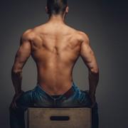 脊柱起立筋の鍛え方。背中を鍛えて姿勢を正す5つの筋トレメニュー | Smartlog