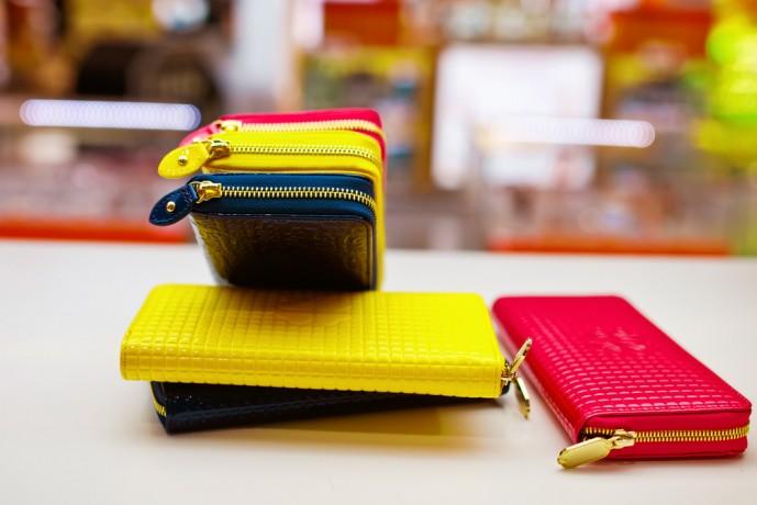 女性へのプレゼントに最適な財布