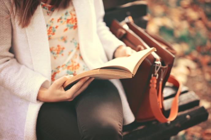 読書の秋は本屋デート