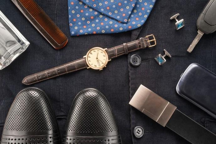 ビジネスマンにおすすめのメンズ腕時計