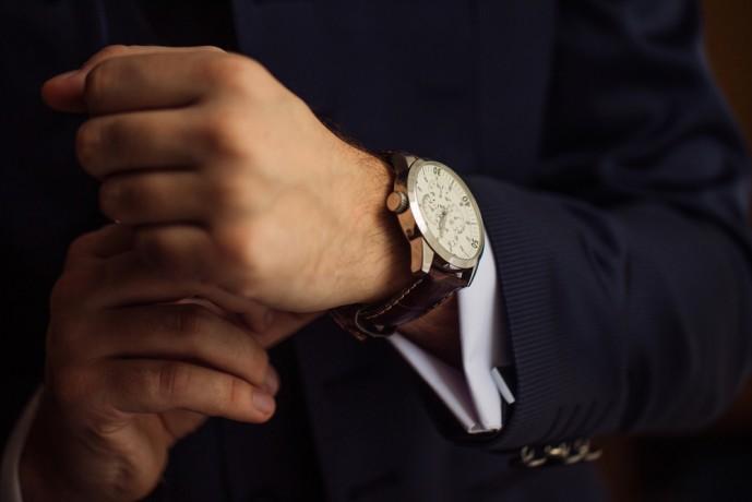 10万円で買えるビジネスマン向け腕時計