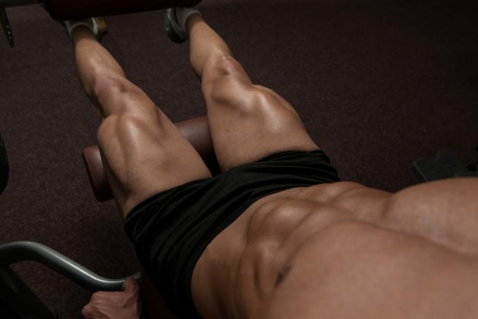 内転筋を鍛えると太ももが引き締まる