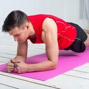 体幹を鍛えるフロントブリッジのやり方&3つの効果【理想の体が作れる万能筋トレ】 | Smartlog