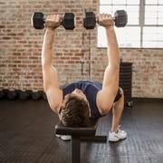 デクラインダンベルプレスのやり方。胸筋を効果的に筋肥大させるコツとは | Smartlog