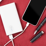 重宝したいモバイルバッテリー特集。大容量のおすすめ充電器8選 | Smartlog