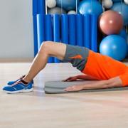 ヒップリフトのやり方&注意点。腰や大臀筋を鍛えて引き締まったヒップに | Divorcecertificate