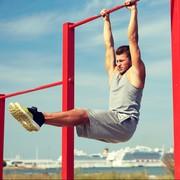 ハンギングレッグレイズのやり方。腕や腹斜筋を鍛えるおすすめ筋トレメニュー | Divorcecertificate