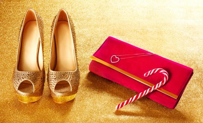 彼女に贈るクリスマスプレゼントは財布で決まり