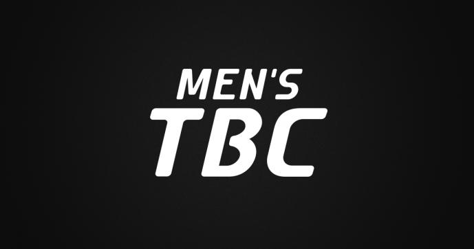 髭のニードル脱毛を行っているメンズTBC
