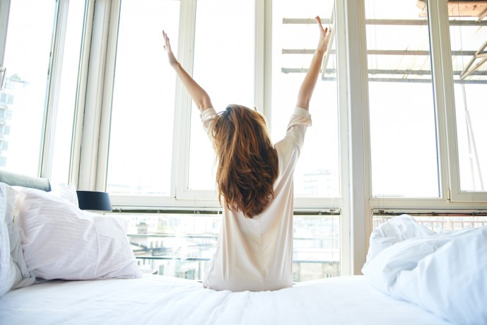 ベッドを変えれば眠りが変わる