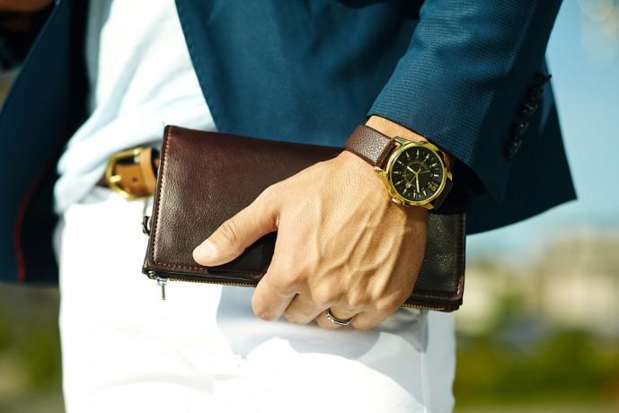 おしゃれな10万以内のメンズ腕時計