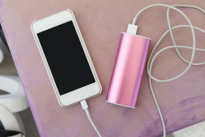 モバイルバッテリーの人気ランキング