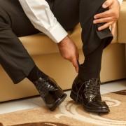 携帯できるオシャレな靴べら10種類。シューホーンでデキる男の足元に | Smartlog