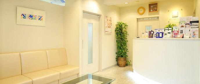 新宿で髭の医療レーザー脱毛を行っている美容病院