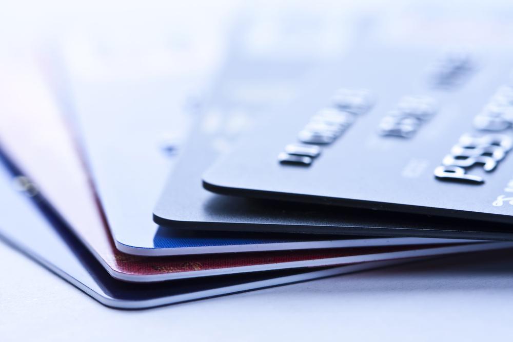賢い使い方9. クレジットカードカード保有は2枚 or 3枚
