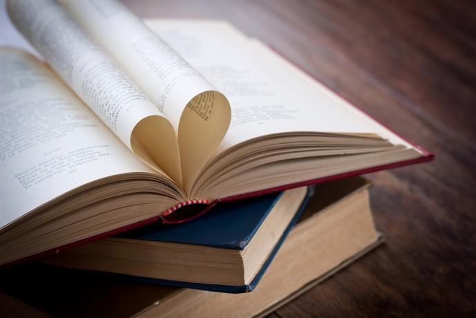 恋愛系の本を読んで、好きな人を忘れる