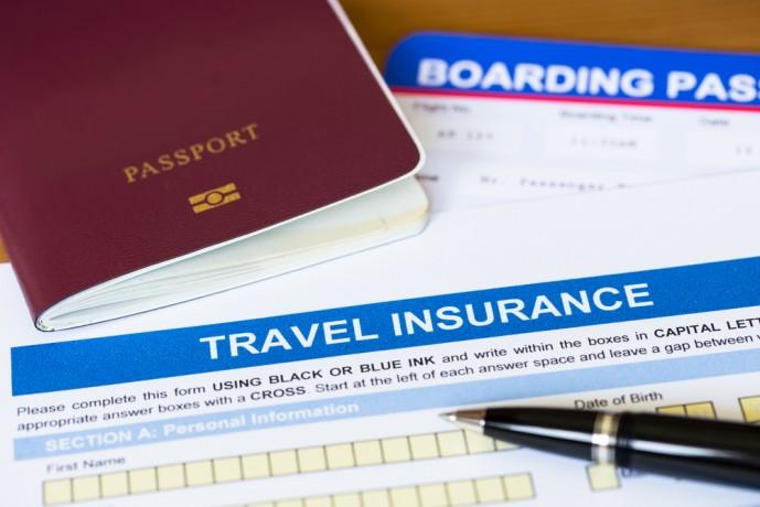 エクストリームカードの海外旅行保険内容