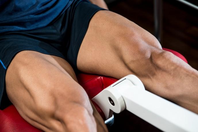 シシー膝に負担をかけないスクワットの効果的なやり方