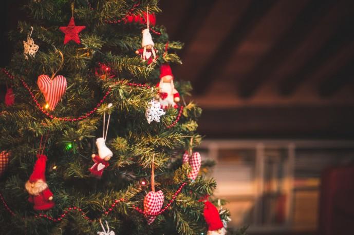 クリスマスに告白をする