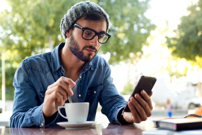 最新のiPhone7のケースで流行を先取り