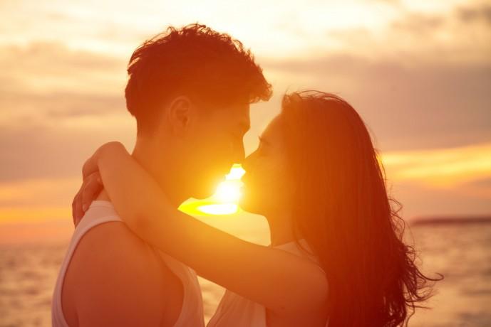 奥手な女性との恋愛