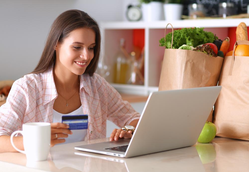 ときめきポイントの賢い貯め方1. 生活費を全てイオンカードで支払う