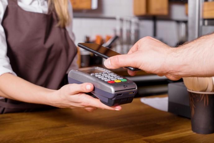 セゾンアメックスカードはApple Payに対応