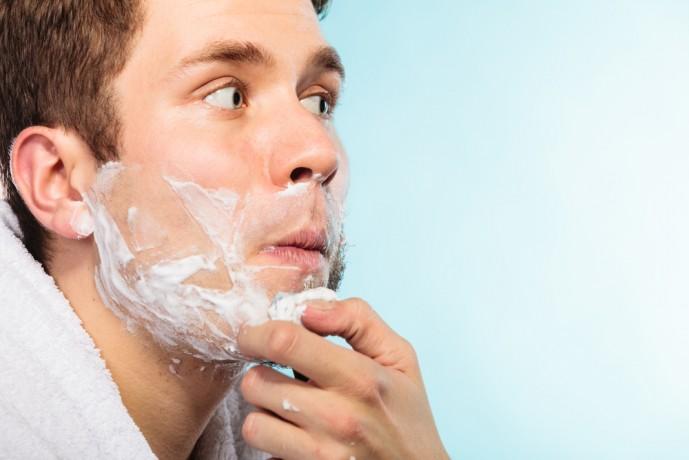 濃い髭になってしまう原因である間違った髭の剃り方