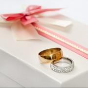 2万円でも納得のクオリティー。クリスマスに彼女へ贈りたいペアリング3品 | Smartlog