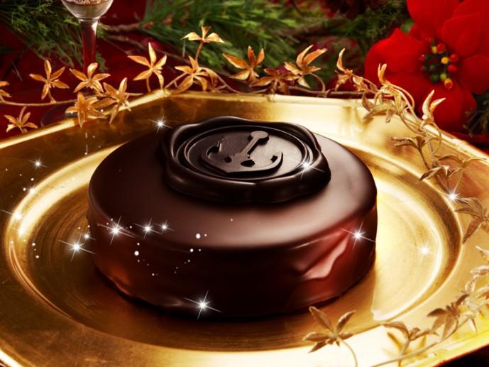 ホワイトデーのプレゼントは神戸フランツの生チョコザッハ