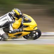 バイクで膝すりをする理想のフォーム