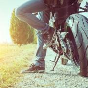 人気の中型バイク