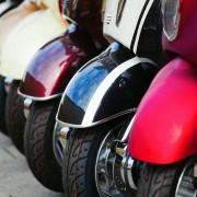 HONDAのおすすめスクーター