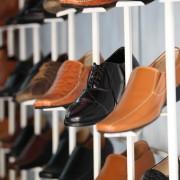ベルルッティの靴
